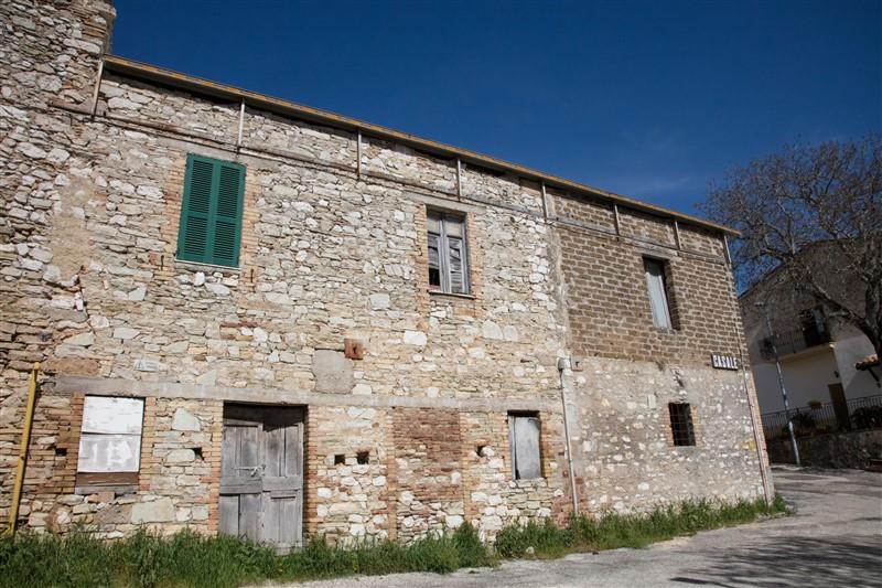Casale di Scopoli - casolare 1