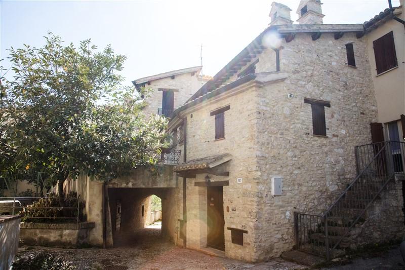 Casale di Scopoli - casolare 6