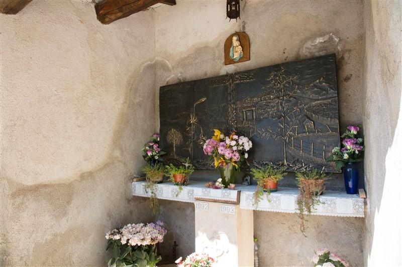 Casale di Scopoli - madonnina 3