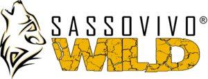 Sassovivo WILD logo